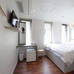 Отель CASA Myeongdong Guesthouse Южная Корея, Сеул - отзывы, цены и фото номеров - забронировать отель CASA Myeongdong Guesthouse онлайн удобства в номере