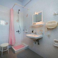 Отель Elixir Studios ванная