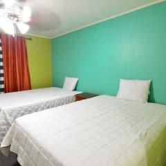 Отель Bella Vista New Kingston Ямайка, Кингстон - отзывы, цены и фото номеров - забронировать отель Bella Vista New Kingston онлайн комната для гостей фото 4