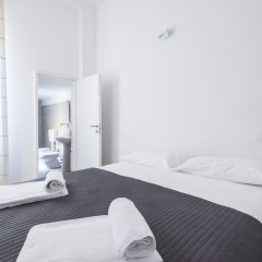 Отель MiaVia Apartments - San Martino Италия, Болонья - отзывы, цены и фото номеров - забронировать отель MiaVia Apartments - San Martino онлайн комната для гостей фото 2