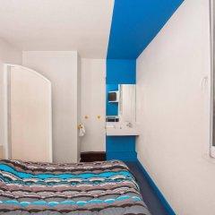 Отель hotelF1 Paris Porte de Châtillon (rénové) Франция, Париж - 1 отзыв об отеле, цены и фото номеров - забронировать отель hotelF1 Paris Porte de Châtillon (rénové) онлайн комната для гостей фото 5