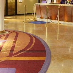 Отель Hilton Manchester Airport Манчестер детские мероприятия