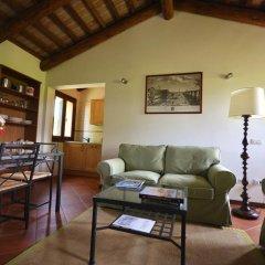 Отель Agriturismo Dominio di Bagnoli комната для гостей фото 3