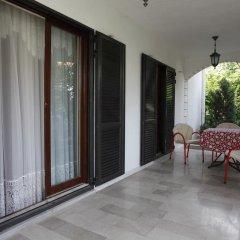 Отель Villa Perovic балкон