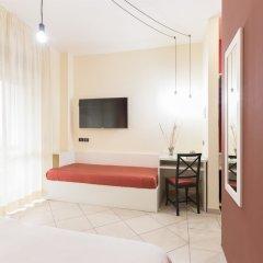 Отель Best Western Hotel La Baia Италия, Бари - отзывы, цены и фото номеров - забронировать отель Best Western Hotel La Baia онлайн удобства в номере фото 2