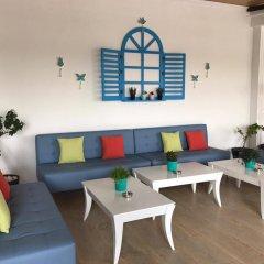 Sun Maritim Hotel Турция, Аланья - 1 отзыв об отеле, цены и фото номеров - забронировать отель Sun Maritim Hotel онлайн комната для гостей фото 2
