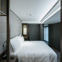 Отель City Hotel Китай, Пекин - отзывы, цены и фото номеров - забронировать отель City Hotel онлайн комната для гостей фото 3