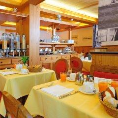 Отель Simi Швейцария, Церматт - отзывы, цены и фото номеров - забронировать отель Simi онлайн питание
