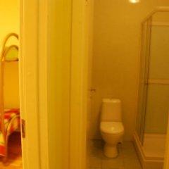 Хостел Планета ванная фото 2