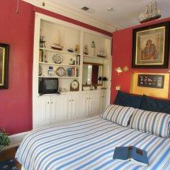 Отель Swann House комната для гостей