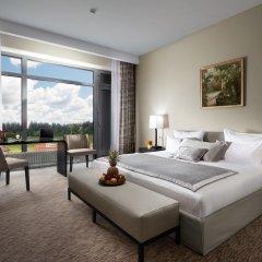Гостиница ВеличЪ Country Club комната для гостей