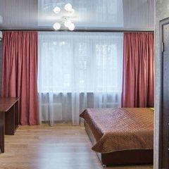 Гостиница Hotels UYT комната для гостей фото 2