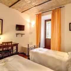 Отель Residenza Domizia Италия, Рим - отзывы, цены и фото номеров - забронировать отель Residenza Domizia онлайн фото 7