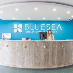 Отель Blue Sea Costa Verde интерьер отеля фото 2