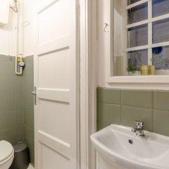 Апартаменты Coriander Apartment Будапешт ванная