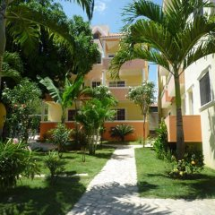 Отель Parco del Caribe Доминикана, Бока Чика - отзывы, цены и фото номеров - забронировать отель Parco del Caribe онлайн фото 4