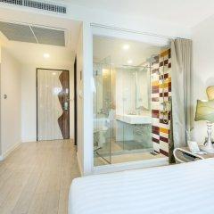 Отель Le Tada Residence Бангкок комната для гостей фото 2