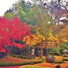 Отель Aizu Ashinomaki Onsen Hanare Япония, Айдзувакамацу - отзывы, цены и фото номеров - забронировать отель Aizu Ashinomaki Onsen Hanare онлайн фото 2