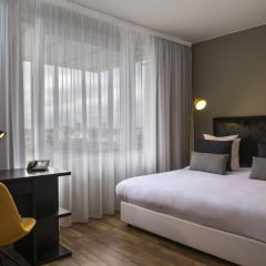 Отель TRYP by Wyndham Antwerp Антверпен комната для гостей фото 4