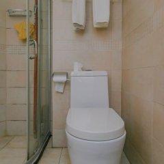 Ning Deng Hotel ванная фото 2