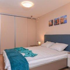 Отель FM Deluxe 2-BDR - Apartment - The Maisonette Болгария, София - отзывы, цены и фото номеров - забронировать отель FM Deluxe 2-BDR - Apartment - The Maisonette онлайн фото 8