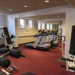 Helnan Phønix Hotel фитнесс-зал фото 2