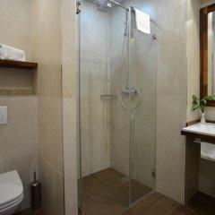 Отель Five Points Square - City Center ванная фото 2