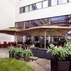 Clarion Collection Hotel Odin фото 10