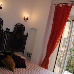 Отель Deluxe Rooms Италия, Рим - отзывы, цены и фото номеров - забронировать отель Deluxe Rooms онлайн интерьер отеля