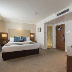 Отель Thistle Piccadilly комната для гостей фото 7