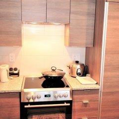 Отель Brand New 1bdr 1den Condo in Vancouver Канада, Ванкувер - отзывы, цены и фото номеров - забронировать отель Brand New 1bdr 1den Condo in Vancouver онлайн фото 4