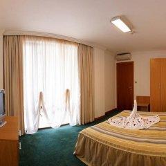 Отель Emerald Beach Resort & SPA Болгария, Равда - отзывы, цены и фото номеров - забронировать отель Emerald Beach Resort & SPA онлайн комната для гостей фото 4