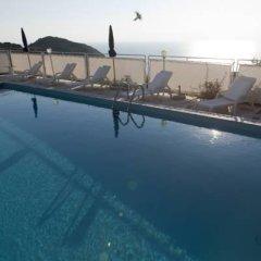 Hotel Bel Tramonto Марчиана бассейн