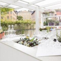 Отель Elite Arcadia Стокгольм помещение для мероприятий фото 2