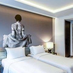 Отель The Pavilions Phuket комната для гостей