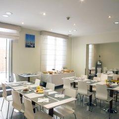 Отель BCN Urban Hotels Gran Ducat Испания, Барселона - 5 отзывов об отеле, цены и фото номеров - забронировать отель BCN Urban Hotels Gran Ducat онлайн питание фото 2
