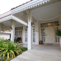 Отель Wora Bura Hua Hin Resort and Spa фото 12