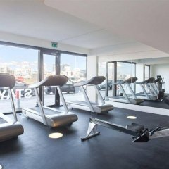 STAY Apartment Hotel Copenhagen фитнесс-зал