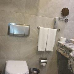 Larissa Club Saphire Hotel Турция, Кемер - отзывы, цены и фото номеров - забронировать отель Larissa Club Saphire Hotel - All Inclusive онлайн ванная фото 2