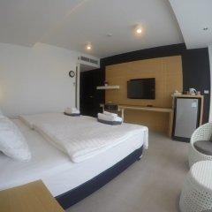 Vivace Hotel комната для гостей фото 4
