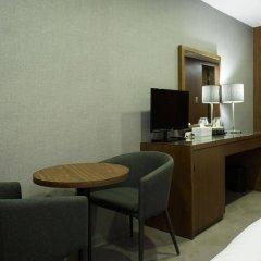 Отель Itaewon Crown hotel Южная Корея, Сеул - отзывы, цены и фото номеров - забронировать отель Itaewon Crown hotel онлайн удобства в номере