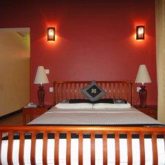 Отель Riverdale Eco Resort Шри-Ланка, Берувела - отзывы, цены и фото номеров - забронировать отель Riverdale Eco Resort онлайн комната для гостей фото 2