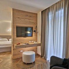 Отель Esplanade Tergesteo Италия, Монтегротто-Терме - отзывы, цены и фото номеров - забронировать отель Esplanade Tergesteo онлайн комната для гостей фото 3