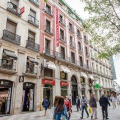 Отель Petit Palace Puerta Del Sol Мадрид фото 11