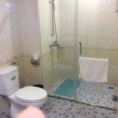 Kenny Ha Long Hotel ванная фото 2