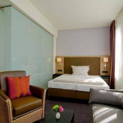 Отель ACHAT Premium Hotel München Süd Германия, Мюнхен - 1 отзыв об отеле, цены и фото номеров - забронировать отель ACHAT Premium Hotel München Süd онлайн комната для гостей фото 2