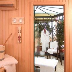 Отель Hassler Roma бассейн фото 2