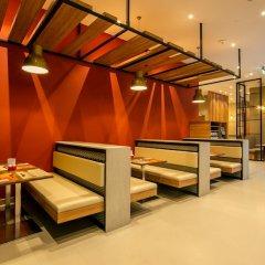 Отель ibis Al Barsha спа фото 2
