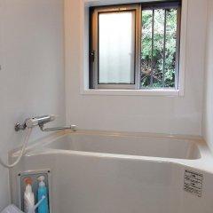 Отель Guesthouse Yakushima Якусима ванная