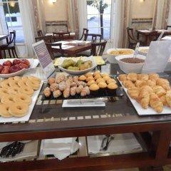 Отель Maciá Alfaros питание фото 2